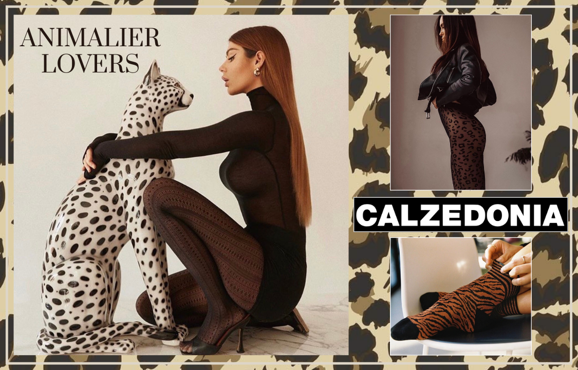 ANIMALIER LOVERS